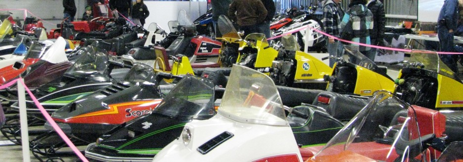 Ridge Riders Snowmobile Expo 001