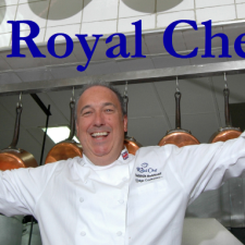 Royal Chef Header
