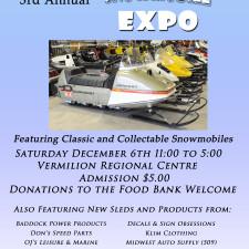 Sled Expo Dec 2014 Tabloid