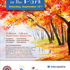 2015 Mar 25 Art In Park poster lo res 11x17