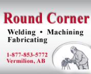 Round Corner sponsor graphic