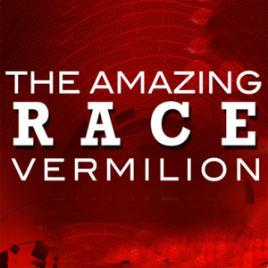 1) The Amazing Race
