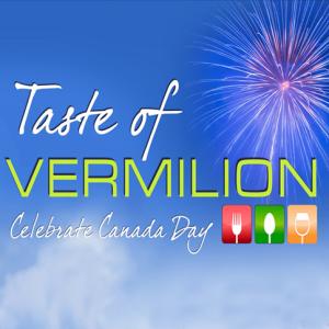 2) Taste of Vermilion