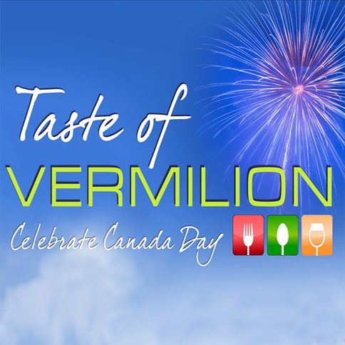 2) Taste of Vermilion