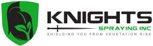 Knights Spraying